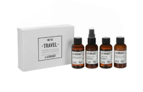 Travel Kit, No 165, L:A Bruket